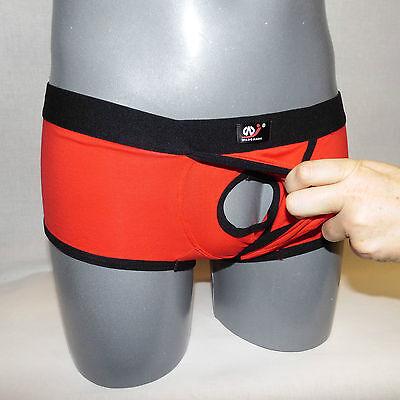 WJ - Pants Schwarz Size M - extra heiß -  (544) 7