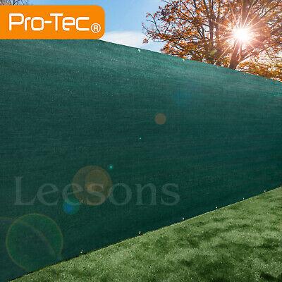 220gsm privacy screen netting garden screening windbreak fencing 95% shade net 3