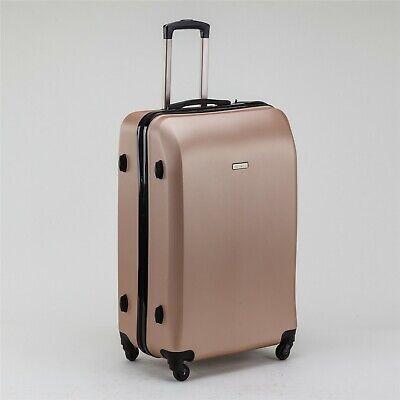 1pc-2pc-3pc Luggage Suitcase set Trolley Travel Bag 4 Wheel TSA lock lightweight 3