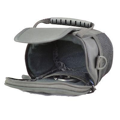 Black Camera Case Bag for CANON POWERSHOT SX430 SX410 SX420 IS SX530 SX540 SX510 4