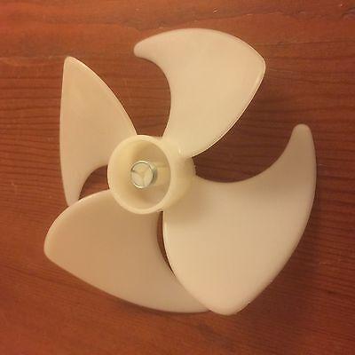 Fridge FAN BLADE Anti Clock Wise 10cm diameter Samsung W'lpool DA31-00010D 0550 4