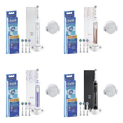 Oral-B Genius 10100S Elektrische Zahnbürste Akkuzahnbürste mit 30,- € CASHBACK 2