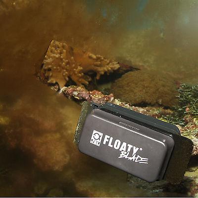 JBL Floaty Blade  Schwimmender Algenmagnet für dicke Scheiben mit Klinge