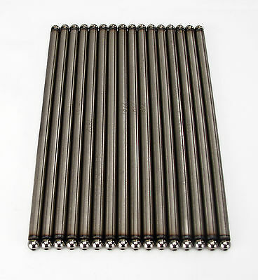 2002-2005 Cadillac Escalade 325 5.3L V8 VORTEC  PUSH RODS PUSHRODS SET OF 16