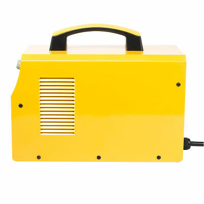 230V Plasma Cutter 50A Inverter 12mm CUT Air Plazma Metal Cutting Machine Torch 8