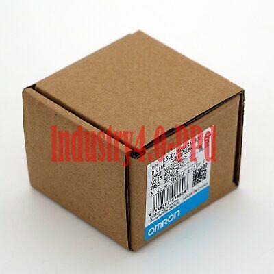 1PC OMRON Temperature Controller E5CC-RX2ASM-800 100-240VAC New in box#XR 6