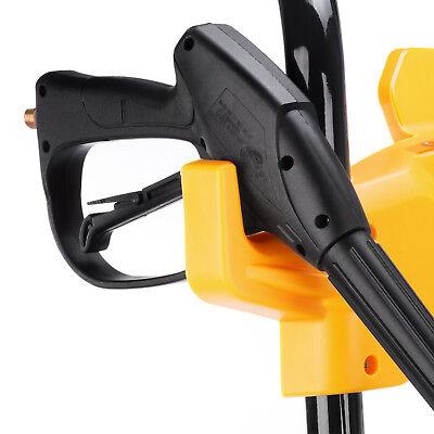 Wilks-USA Pressure Washer - 3950PSI / 272BAR - Petrol Jet Power Car Wash Cleaner 4