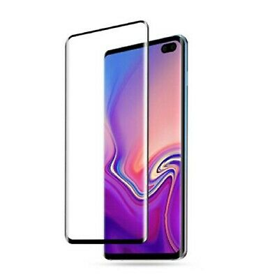 Samsung Galaxy S10 S10e S10 Plus Tempered Glass Screen Protector Film 5D Curve 7