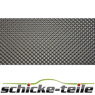 Hitzeschutzblech Hitzeblech Schutzblech EDELSTAHL 250 x 500 mm + 5 mm ISOLIERUNG 2