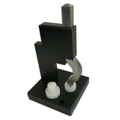 925 Silver Gold Plat Carat Karat Ring Stamp Stamping Punch Jewellers Craft Tool 2