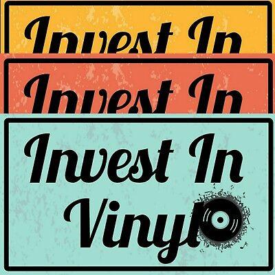 """100 LP Vinyl Record Inner Sleeves Heavy Stock Ivory White Paper 12"""" 33 RPM 3"""