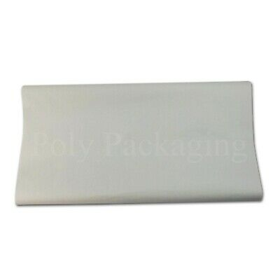 """50 x Sheets WHITE PACKING PAPER(500x750mm)(20x30"""")Food Safe Chip Shop House Move 3"""