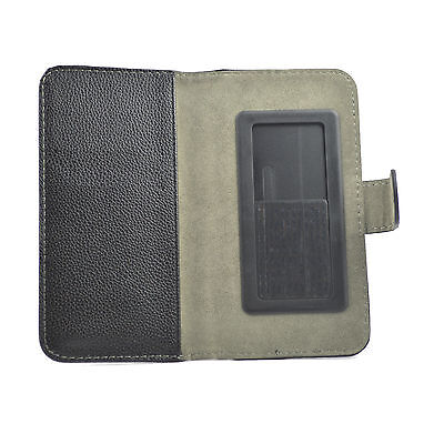 """Hülle für Gigaset GS270 / GS 270 Plus Tasche Case Cover Handyhülle Schutz - 5,5"""""""