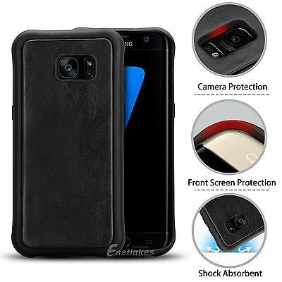 Flip Magnet Leather WALLET Case Cover for Samsung S10 S9 S8 Plus Note 10 9 8 5G 7