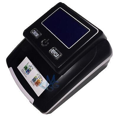 Rilevatore banconote false Aggiornabile con Usb ottimo per registratore di cassa 2