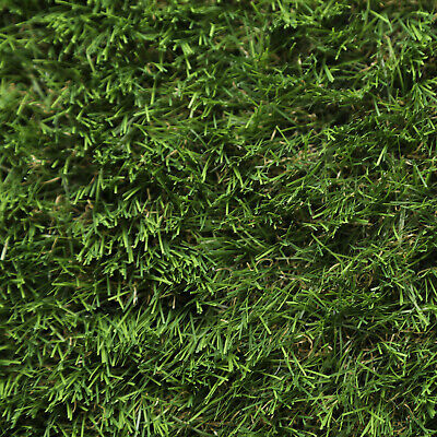 Orchard 30mm Astro Artificial Landscaping Grass Realistic Fake Turf CLEARANCE!! 4