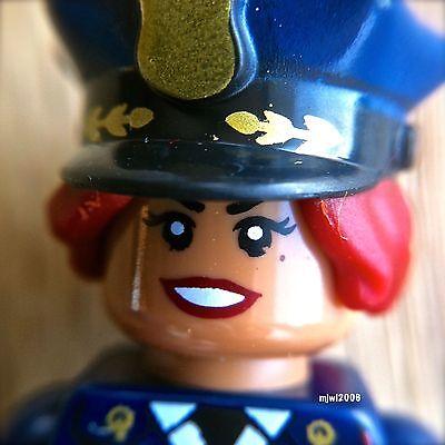 Barbara Gordon The LEGO Batman Movie Collectible MiniFigure #06 Sealed Pack