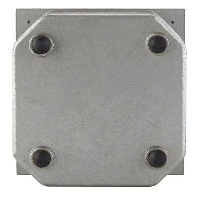 0-10 MOhm 0.05% P405 Decade Resistance Standard Box Resistor an-g L&N ESI IET 4