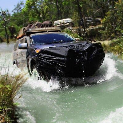 Msa 4X4 Water Bra - Wbl ***The Legendary Water Crossing Bra*** 2