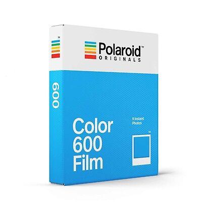 Polaroid Originals 600 Instant Color Film 4670 for Polaroid 600 Type Cameras 3