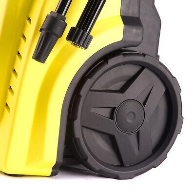 Wilks-USA Nettoyeur haute pression RX525 - très puissant - 165 bar / 2400 psi 2