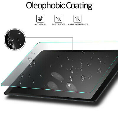 Tempered Glass Screen Protector For Samsung Galaxy Tab A 10.1 2016 SM T580 T585 7