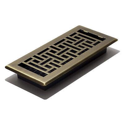 Floor Register Design Vent Cover Steel 2x12 3x10 6x10 6x12 6x14 4x10 4x12 4x14 7