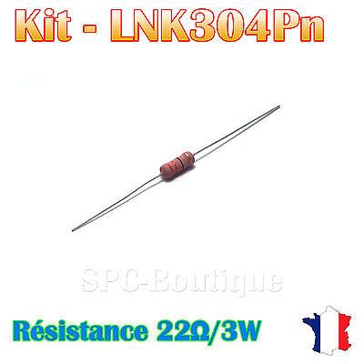 Kit Universel LNK304Pn / Carte L1790, L1373, L1782, L1799, L2158, L2524 8