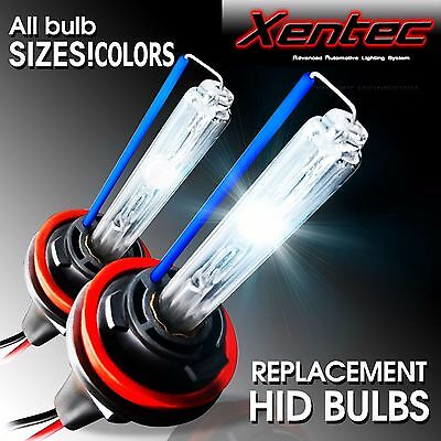 Xentec HID XENON 55W Headlight Hi Low Kit H4 H7 H11 H13 9003 9004 9005 9006 9007 2