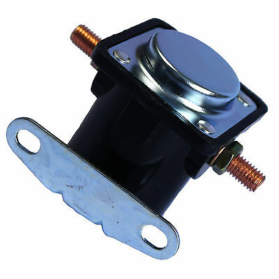 RELAY SW-3 STARTER SOLENOID NEW For 1958-1991 Ford Jeep Mercury Lincoln 3