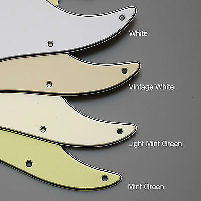 New Vanson Scratchplate Pickguard for Fender® Stratocaster® Strat®* projects HSS 3