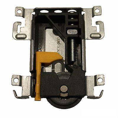 Spacepro Stanley 17 4264y 000 Sliding Wardrobe Door Parts