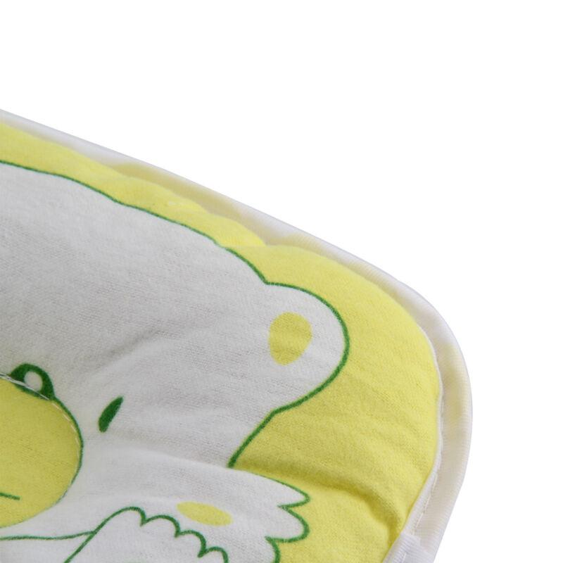 Bear Pattern Baby Pillow Newborn Infant Comfortable Cushion Prevent Flat Head 2