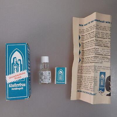 Alter Drogerie Bestand: Probensammlung für die Reise um 1965 (44993)