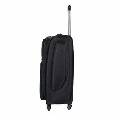 Reisekoffer Koffer Stoffkoffer Trolley Kofferset Boardcase M L XL XXL 3 4-er Set 8