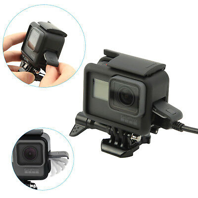 Frame For GoPro HERO 5/6 Black Mount Housing Border Protective Shell Case Cover 7