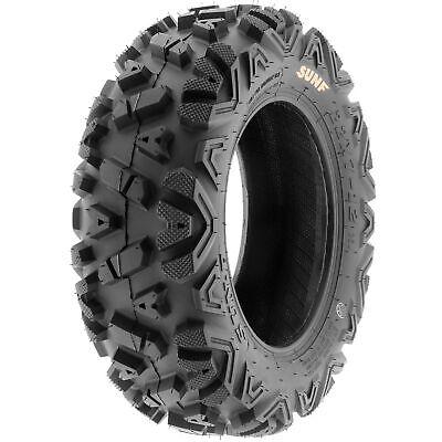 26x11-14 26x11x14 ATV UTV SxS All Trail AT 6 Ply Tire A033 by SunF