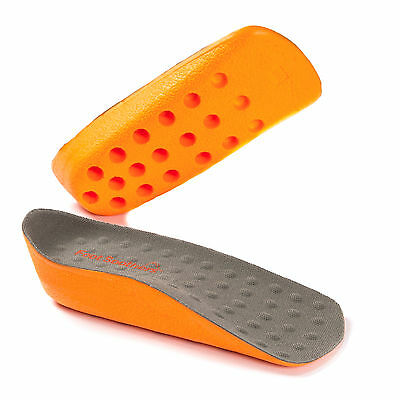 FootSoothers® In-Sock Arch Support Inserts ORG Height Increase Heel Lift Insoles 4