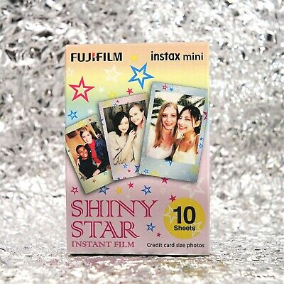 *CHEAPEST* Fujifilm Instax Instant Mini Film Photo - Fuji 90 8 7s 50s 70 SP-2 7