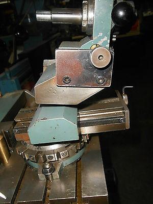 TOUSDIAMANTS T/2E 2-Head Diamond Faceting Cutting Machine For Jewelry #T2E 3