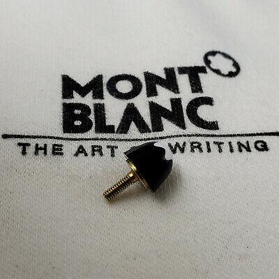 Montblanc Snow Cap Snowflake Part For Classic 144, 163, 164, 165 Black ⚡Mint⚡ 3