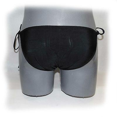 Sexy panty for man mit Schleife Blau - extra heiß -  (763) 6