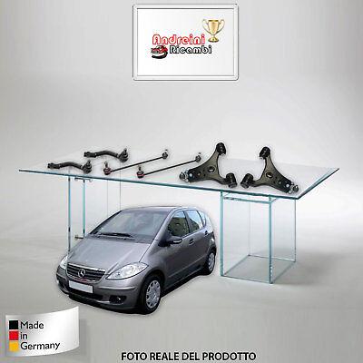 Kit Bracci 6 Pezzi Mercedes Classe A W169 A180 Cdi 80Kw 109Cv Dal 2004 -> 2