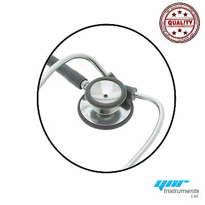 YNR Stethoscope Dual Head Professional-Student Veterinary Medical 2
