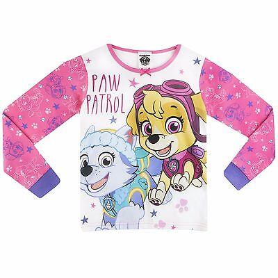 Paw Patrol Pyjamas | Girls Paw Patrol PJs | Paw Patrol Skye and Everest Pyjamas 2
