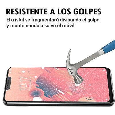 Protector Pantalla Xiaomi Pocophone F1 Cristal Templado 3D 9H Pantalla Completa 4