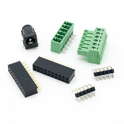 CLOUGH42 Electronic Leadscrew (ELS) Booster Pack Interface PC Board 3