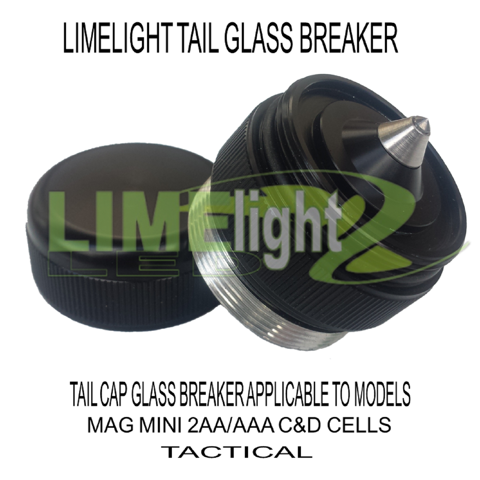 Maglite Led Upgrade Conversion Cree 1W-10W Bulb Globe Flashlight Torch 90-1100Lm 11