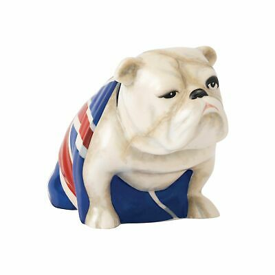 Royal Doulton Jack The Bulldog 007 James Bond No Time To Die 2020 - IN STOCK 2