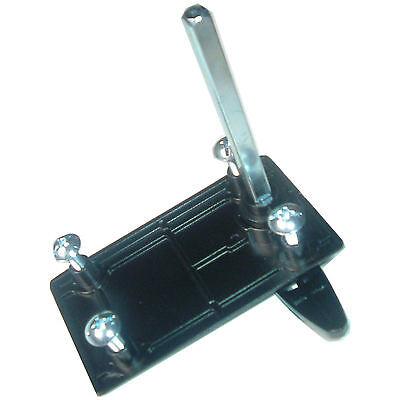 New Garador Garage Door T Handle Lock Mk3c Mk4 C F R Dc Dr